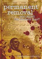 Cover-Bild zu Nicholson, Christopher P.: Permanent Removal