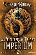 Cover-Bild zu Das Zeitalter der Helden 2 - Imperium (eBook)