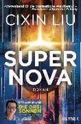 Cover-Bild zu Liu, Cixin: Supernova