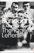 Cover-Bild zu Ginsberg, Allen: The Yage Letters (eBook)