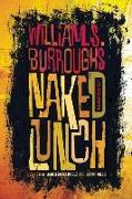 Cover-Bild zu Burroughs Jr., William S.: Naked Lunch