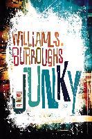 Cover-Bild zu Burroughs, William S.: Junky (eBook)