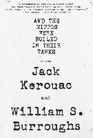 Cover-Bild zu Burroughs, William S.: And the Hippos Were Boiled in Their Tanks (eBook)