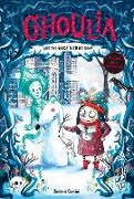 Cover-Bild zu Cantini, Barbara: Ghoulia and the Ghost with No Name (Book #3) (eBook)