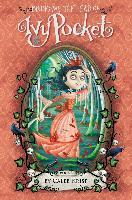 Cover-Bild zu Cantini, Barbara (Illustr.): Bring Me the Head of Ivy Pocket (eBook)
