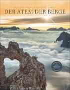 Cover-Bild zu Der Atem der Berge von International Mountain Summit