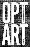 Cover-Bild zu Opt Art von Bosch, Robert