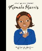 Cover-Bild zu Sanchez Vegara, Maria Isabel: Kamala Harris