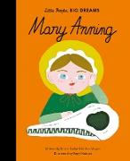 Cover-Bild zu Sanchez Vegara, Maria Isabel: Mary Anning (eBook)
