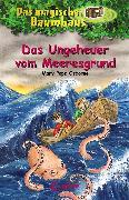 Cover-Bild zu Osborne, Mary Pope: Das magische Baumhaus 37 - Das Ungeheuer vom Meeresgrund (eBook)