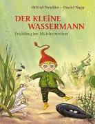 Cover-Bild zu Preußler, Otfried: Der kleine Wassermann: Frühling im Mühlenweiher