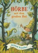 Cover-Bild zu Preußler, Otfried: Hörbe mit dem großen Hut