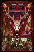 Cover-Bild zu Reynolds, Josh: The Devourer Below (eBook)
