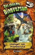 Cover-Bild zu Stone, Rex: Das geheime Dinoversum 17 - Umzingelt vom Preondactylus (eBook)