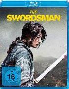 Cover-Bild zu Choi, Jae-Hoon: The Swordsman