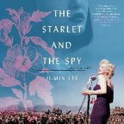 Cover-Bild zu Lee, Ji-Min: The Starlet and the Spy