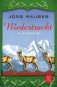 Cover-Bild zu Maurer, Jörg: Niedertracht