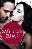 Cover-Bild zu West, Anne: Sag Luder zu mir (eBook)