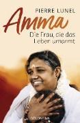 Cover-Bild zu Lunel, Pierre: Amma (eBook)
