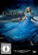 Cover-Bild zu Branagh, Kenneth (Reg.): Cinderella - LA