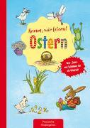 Cover-Bild zu Klein, Suse: Komm, wir feiern! Ostern