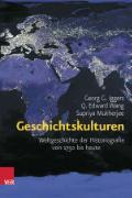 Cover-Bild zu Geschichtskulturen von Iggers, Georg G.