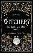 Cover-Bild zu Witchery - Entdecke die Hexe in dir