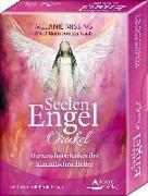 Cover-Bild zu Seelenengel-Orakel Herzensbotschaften der himmlischen Helfer