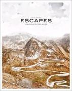 Cover-Bild zu Escapes