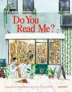 Cover-Bild zu Do you read me? (DE)