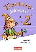 Cover-Bild zu Einsterns Schwester 2. Schuljahr. Projektheft. Schmetterlinge von Schumpp, Annette