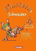 Cover-Bild zu Einsterns Schwester 4. Schuljahr. Themenhefte 1-4. Projektheft / Arbeitsheft von Schumpp, Annette