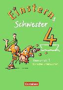 Cover-Bild zu Einsterns Schwester 4. Schuljahr. Themenheft 1. Sprache untersuchen von Schumpp, Annette