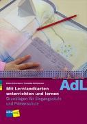 Cover-Bild zu Mit Lernlandkarten unterrichten und lernen AdL von Achermann, Edwin