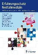 Cover-Bild zu eBook Erfahrungsschatz Notfallmedizin
