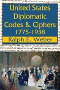 Cover-Bild zu eBook United States Diplomatic Codes and Ciphers, 1775-1938
