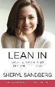 Cover-Bild zu eBook Lean In