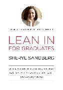 Cover-Bild zu Lean In for Graduates