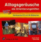 Cover-Bild zu Preuss, Carola: Alltagsgeräusche als Orientierungshilfe