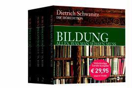 Cover-Bild zu Schwanitz, Dietrich: Bildung
