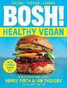 Cover-Bild zu Firth, Henry: BOSH! Healthy Vegan