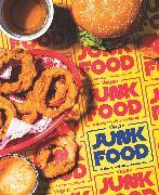 Cover-Bild zu Bird, Zacchary: Vegan Junk Food