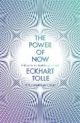 Cover-Bild zu Tolle, Eckhart: The Power of Now