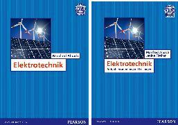 Cover-Bild zu Albach, Manfred: VP Grundlagen der Elektrotechnik + Übungsbuch
