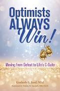 Cover-Bild zu Reed, Kimberly S.: Optimists Always Win! (eBook)