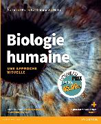 Cover-Bild zu Biologie humaine - Manuel + eText + plateforme numérique MyLab