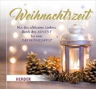 Cover-Bild zu Weihnachtszeit