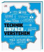 Cover-Bild zu Technik einfach verstehen