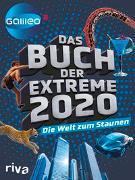 Cover-Bild zu Das Buch der Extreme 2020