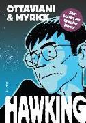Cover-Bild zu Hawking
